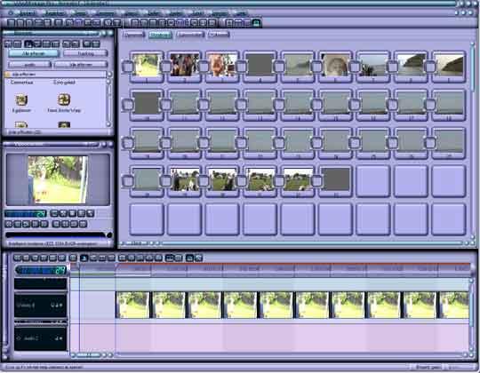 Videomontage Pro heeft net dat beetje extra's in vergelijking met de concurrentie.