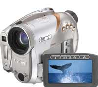 canon hd camera