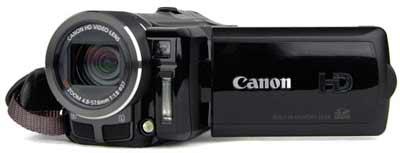 De nieuwste hd-camera's gebruiken een harde schijf of flashkaarten om hd-beelden op te slaan.