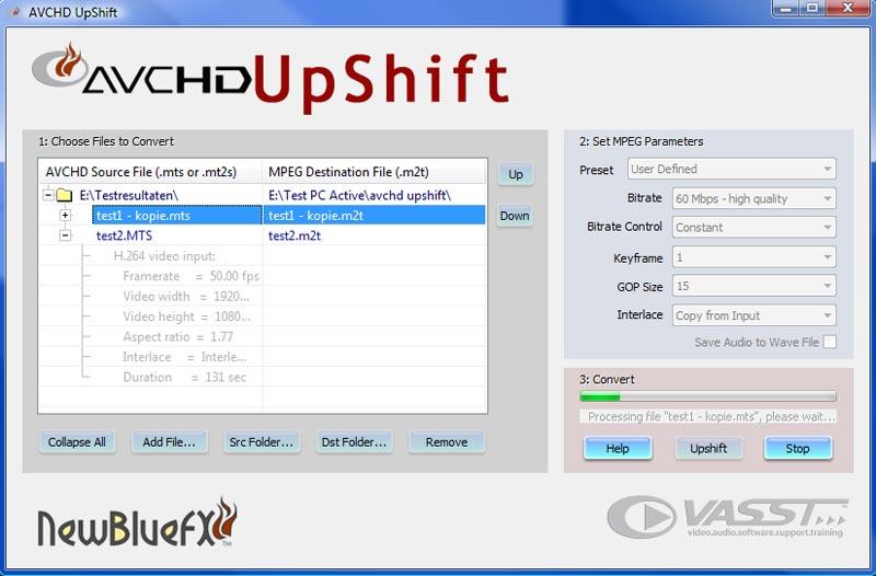 avchd-converteren-avchd-upshift