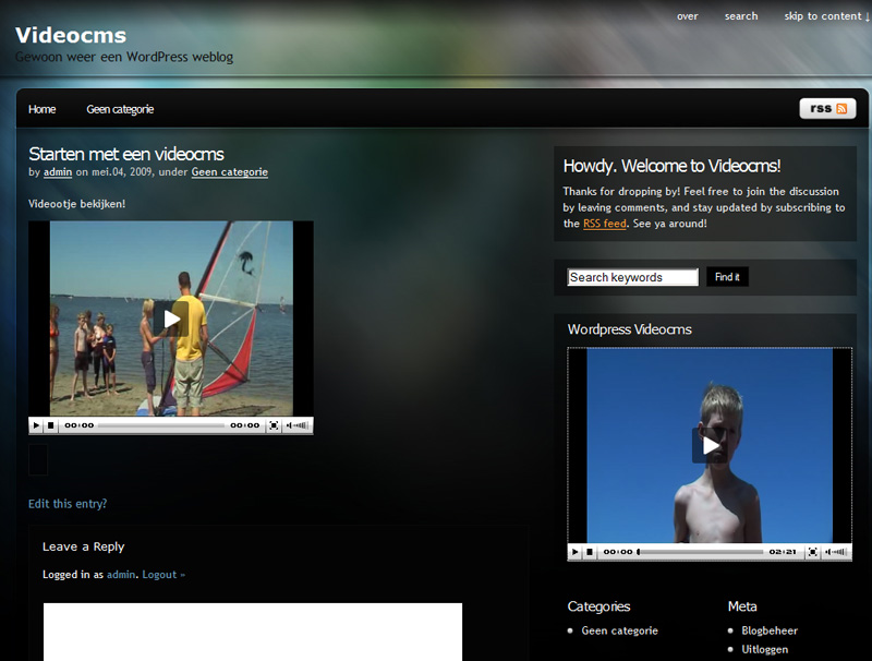 videocms-wordpress-stap10e-frontend-artikel-front