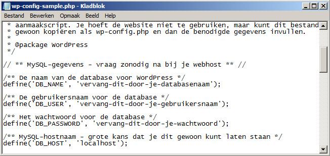 videocms-wordpress-stap3-wp-config