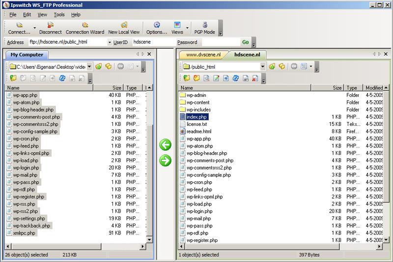 videocms-wordpress-stap4-ftp