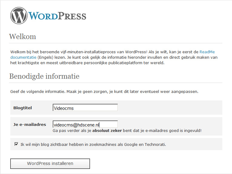 videocms-wordpress-stap5a-install-wp