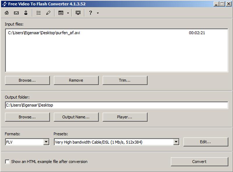 videocms-wordpress-stap9-flv-convert