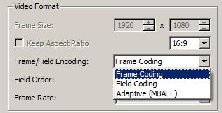 beter-encoderen-mainconcept-frame-field-keuze