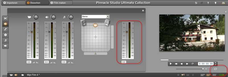 pinnacle-studio-14-vu-meter
