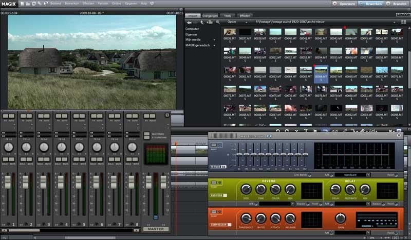 magix-video-deluxe-premium-16-audiovensters