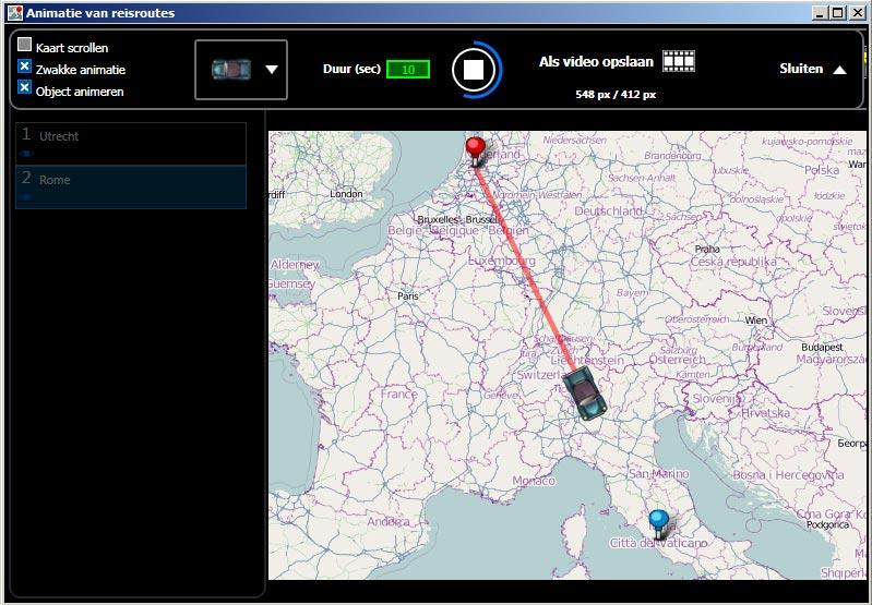 magix-video-deluxe-premium-16-geanimeerde-reisplanner