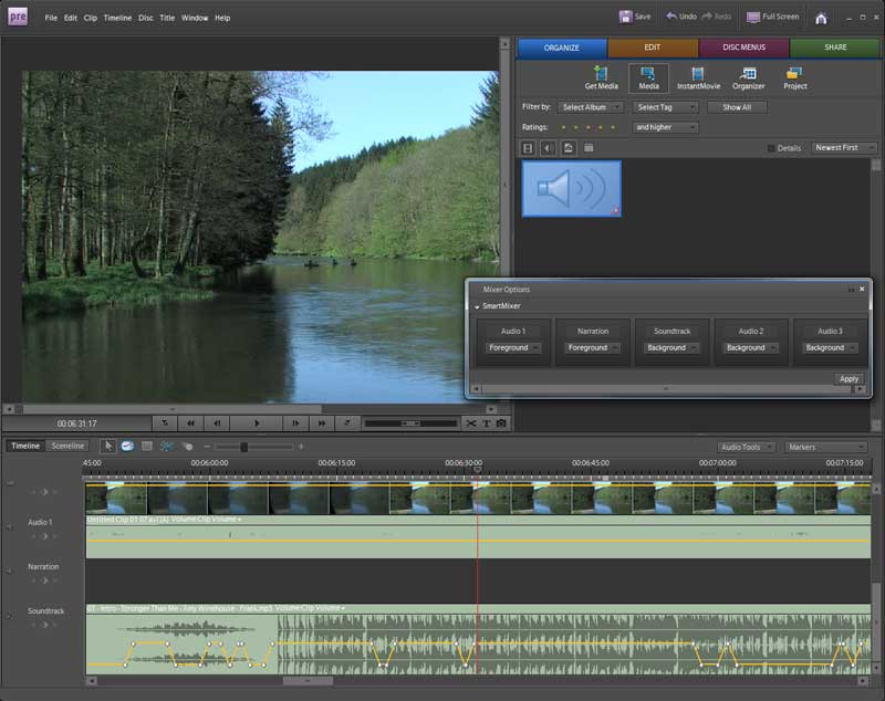 adobe-premiere-elements-8-import-avchd-Smartmix