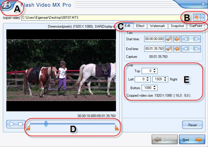 workshop-flash-video-mx-pro-afbeelding-1