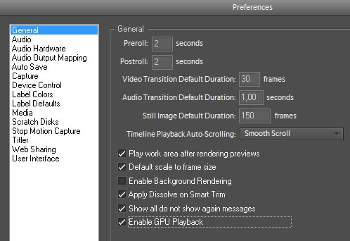 gpu-versnelling-premiere-elements-gpu-playback