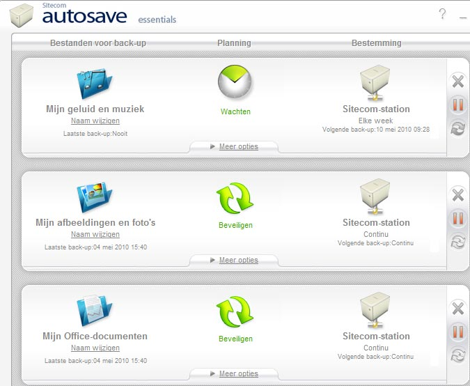 nas-test-sitecom-backup-software
