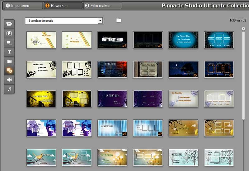 wie-van-de-drie-deel-3-pinnacle-studio-dvd-menus
