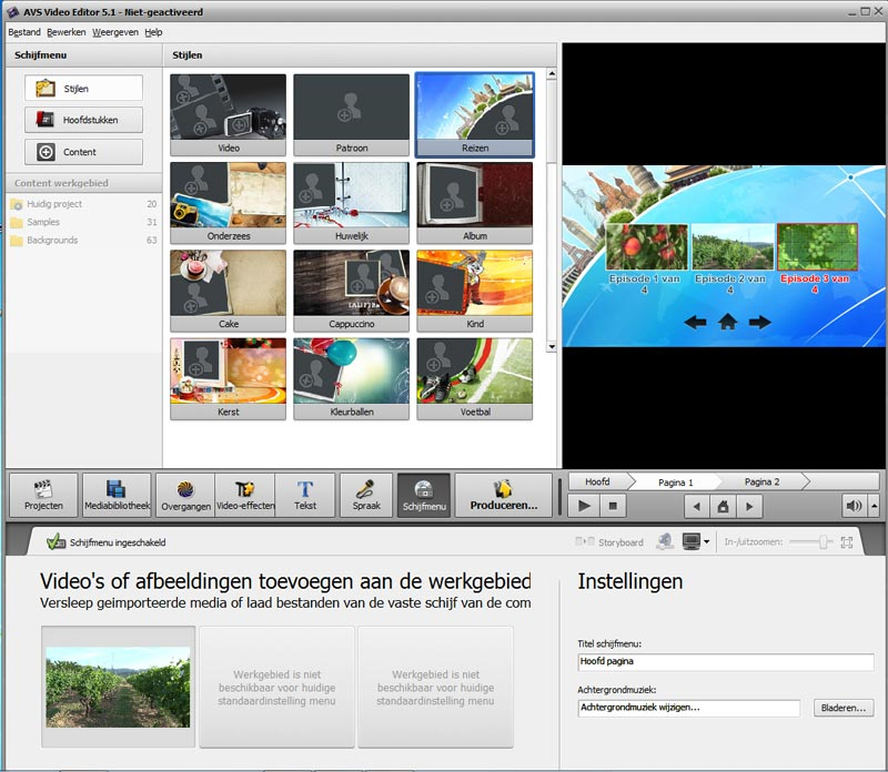 avs-video-editor-dvd-maken