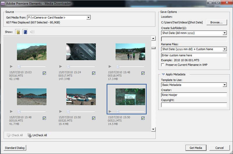 premiere-elements-8-avchd-import