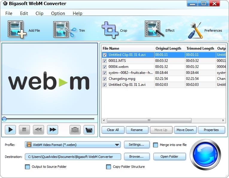 bigasoft-webm-converter