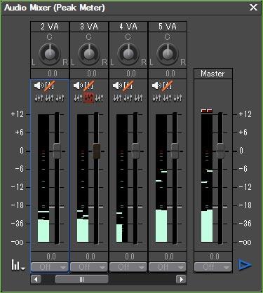 neo-3-audiomixer
