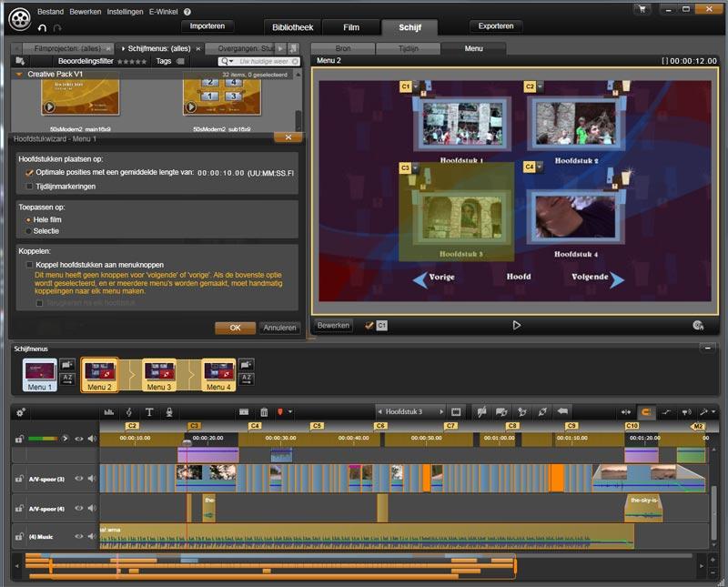 avid-studio-of-pinnacle-studio-avid-dvd-menu