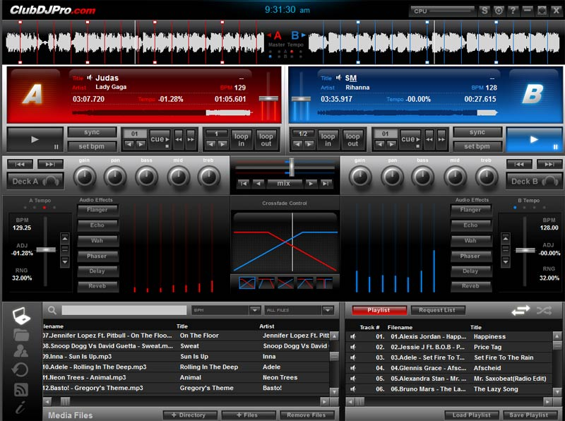 dj-software-clubdjpro