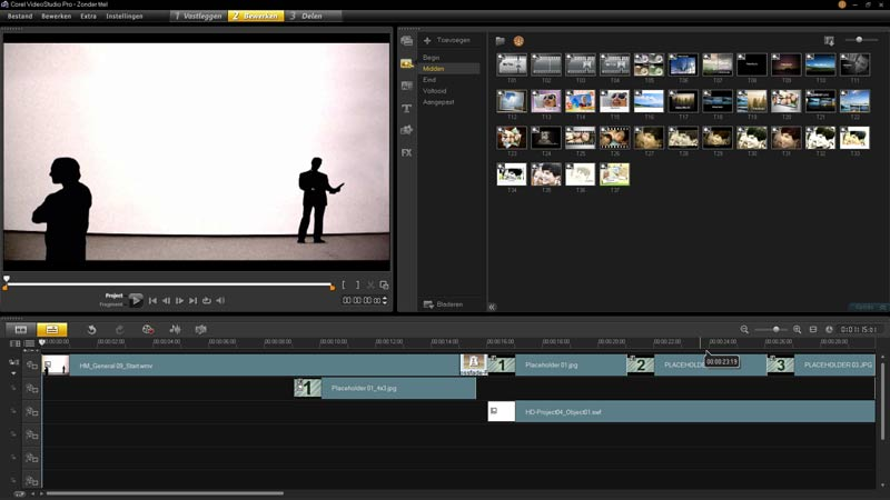 Corel-videostudio-pro-x5-templates