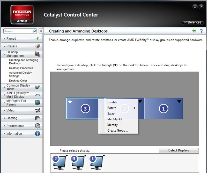 catalyst-control-center-arranging-desktops