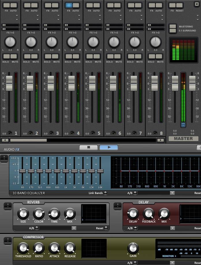starten-met-monteren-audio-magix-mixer