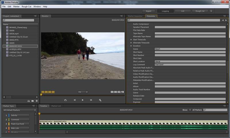 videoarchief-xmp-metadata-adobe-prelude