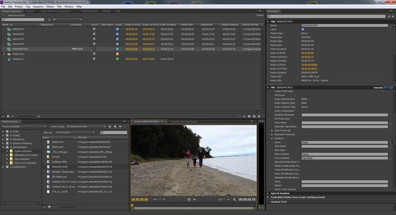 videoarchief-xmp-metadata-adobe-premiere-pro-xmp