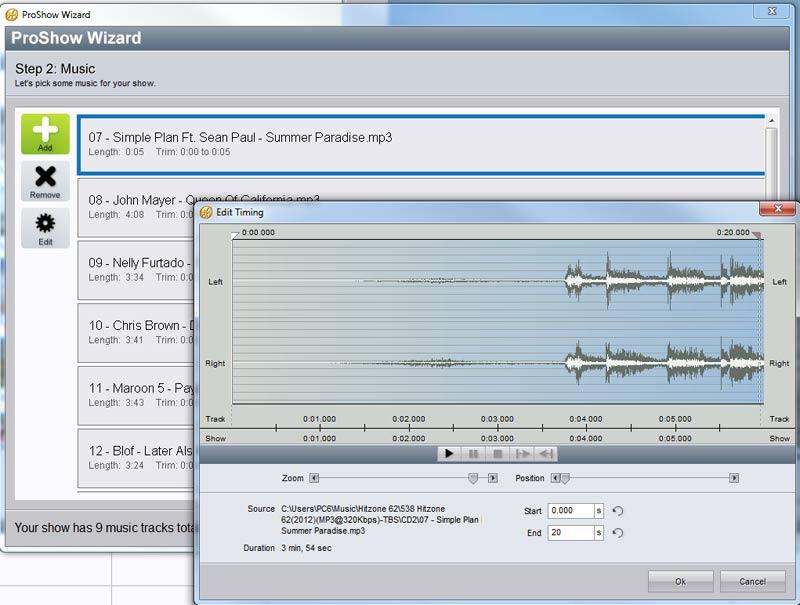 fotoslideshow-tutorial-stap2-muziek
