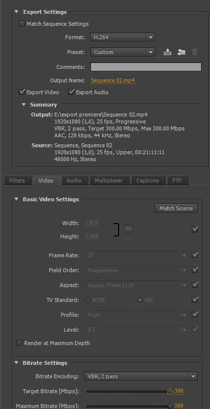 Premiere-pro-cc-export-match-source