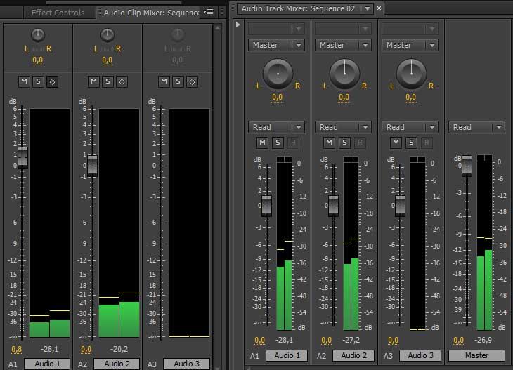 Premiere-pro-cc-mixers