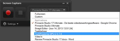 pinnacle-studio-17-screen-capture