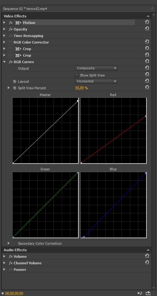 rgb-curves