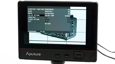 dslr-monitoren-aputure-vs3-menu